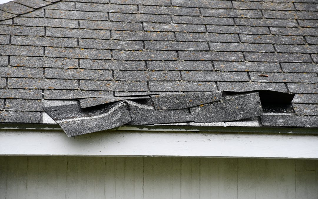 Signs That You May Have Roof Damage