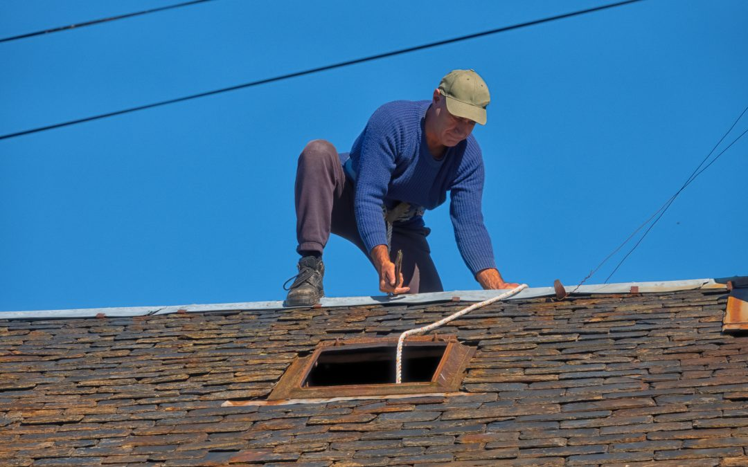Will You Need A New Roof in 2021?