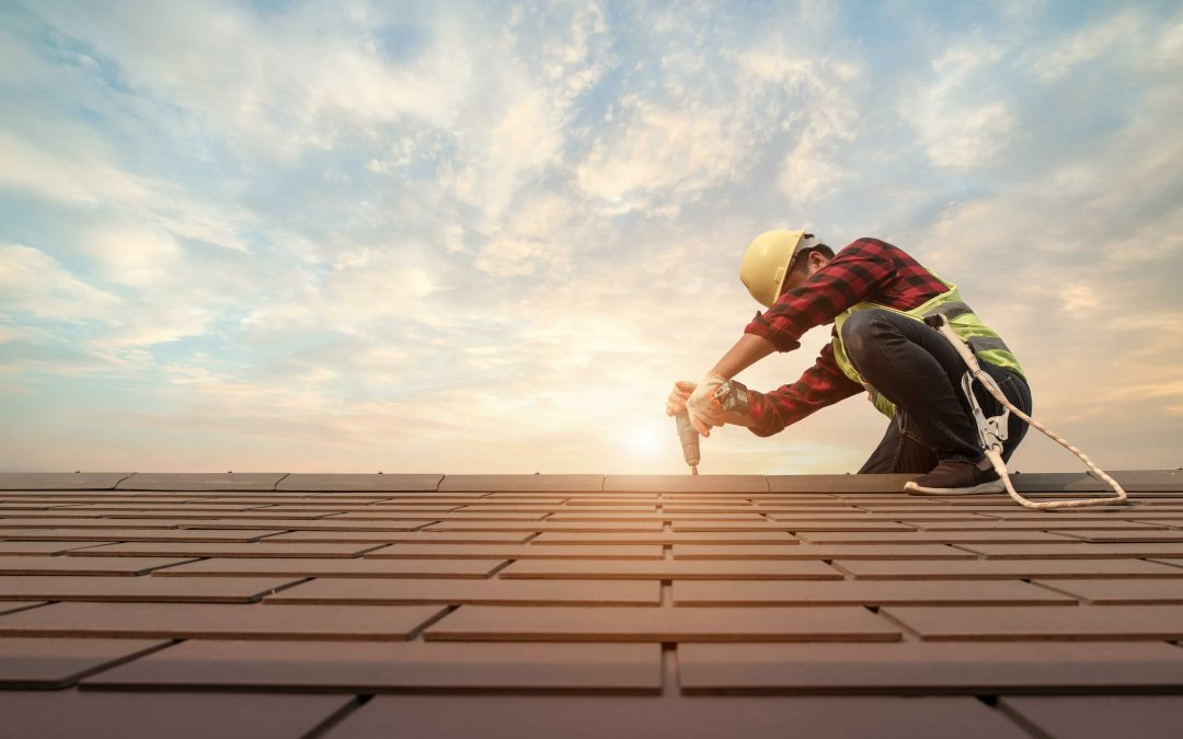 Does a New Roof Affect the Sale of Your Home?